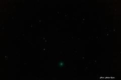 Comète Lovejoy C2014-Q2