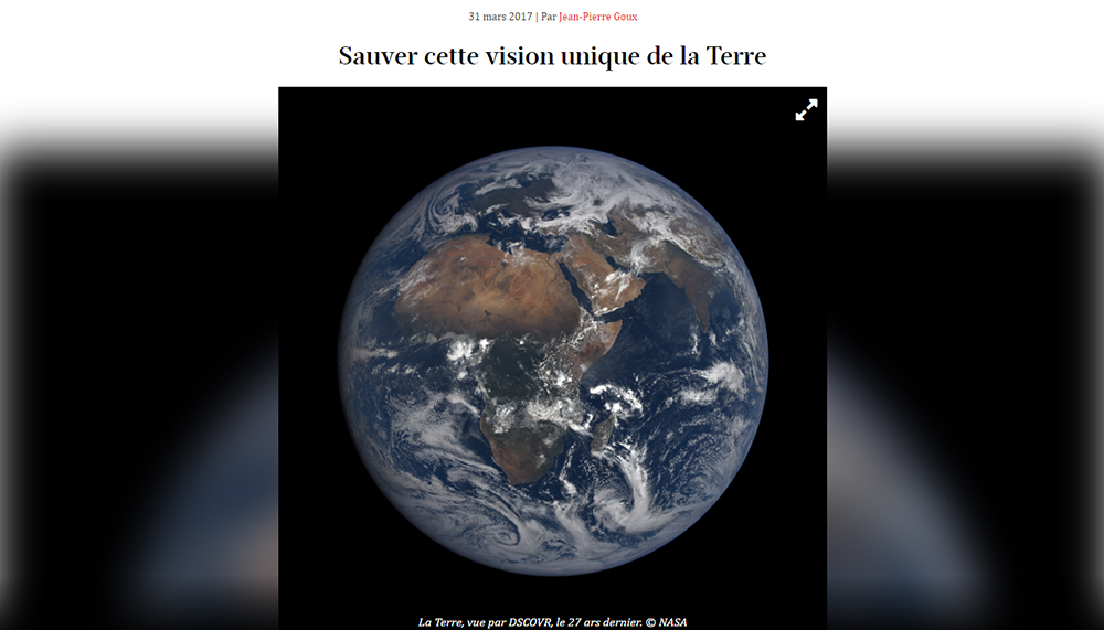 Lire l'article d'Air & Cosmos